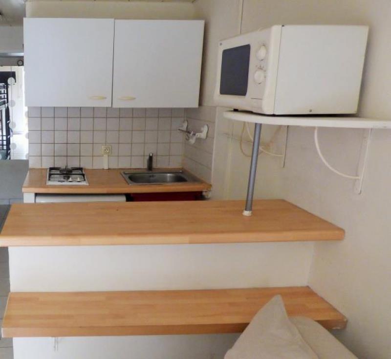 Appartement - ST CYR SUR MER
