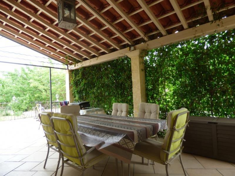 Maison-Villa - ROQUEVAIRE