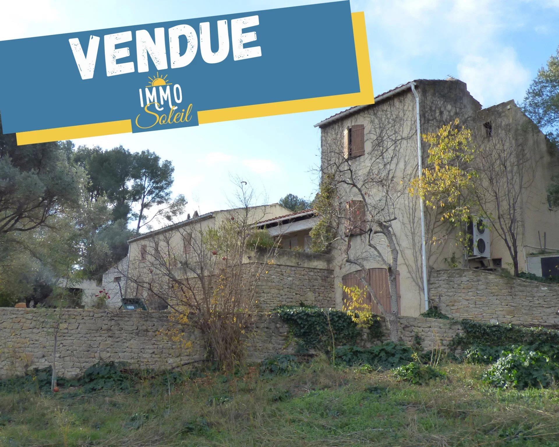 Vente Maison-Villa La Ciotat